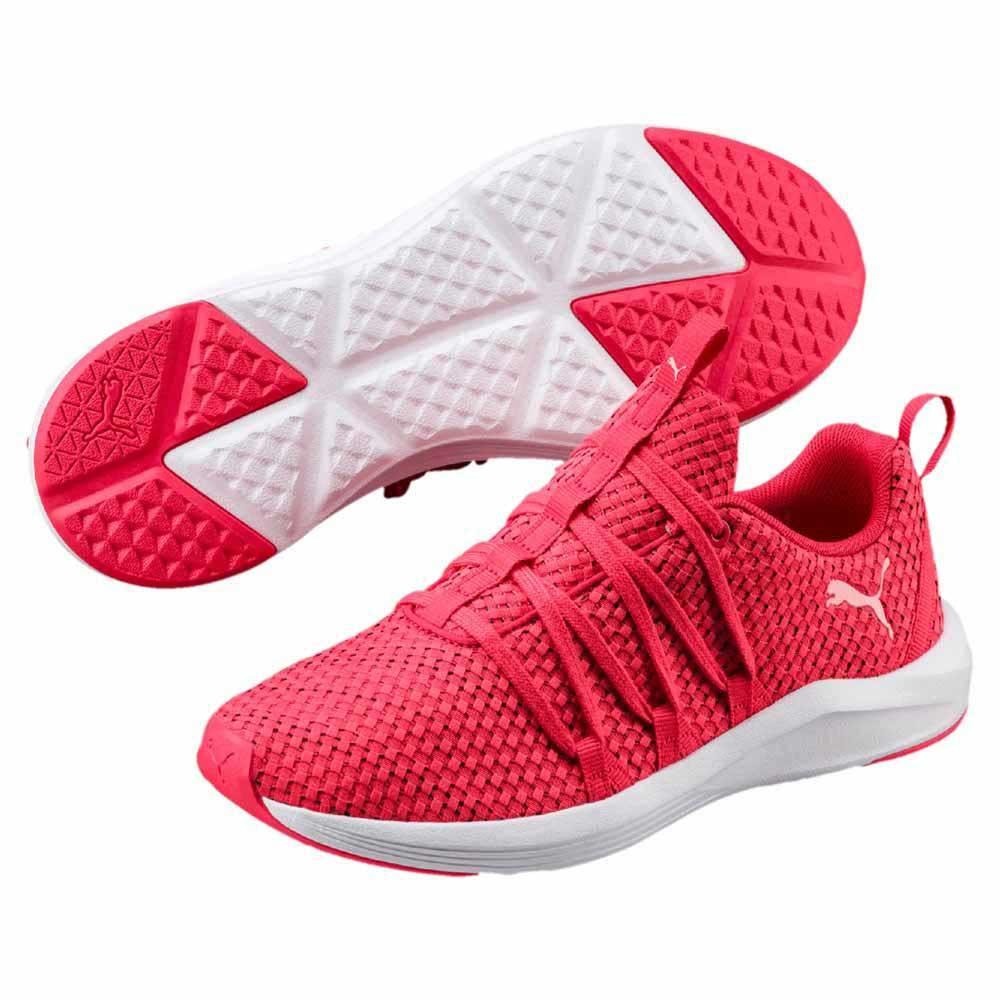 Puma Prowl Alt Weave Pink buy and offers on Traininn ff0eabe7a