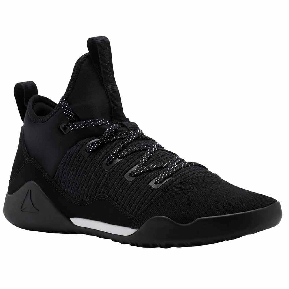 58d39181ad Reebok Combat Noble Trainer Black buy and offers on Traininn