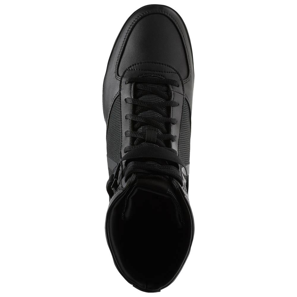 af215d4ac1e4 Reebok Boxing Boot- LX Black buy and offers on Traininn