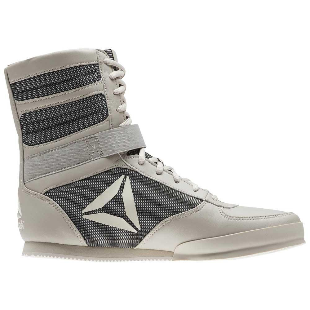 Reebok Boxing Boot- LX Grey buy and