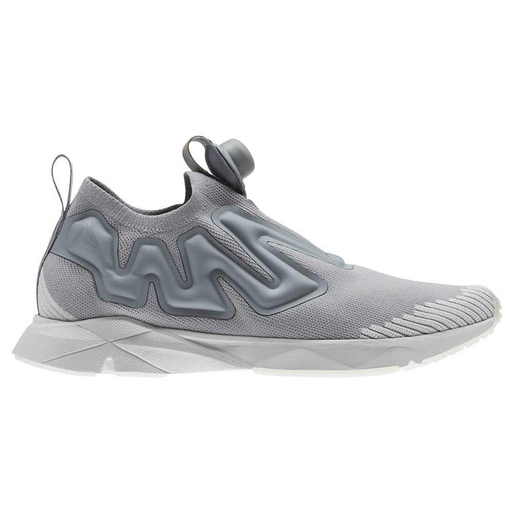 Reebok Pump Supreme ULTK Grey buy and