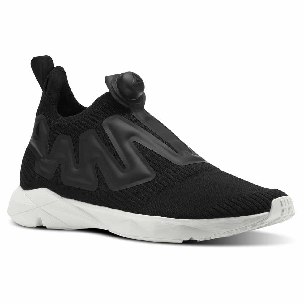 af4a78bbbd381 Reebok Pump Supreme Style Black buy and offers on Traininn