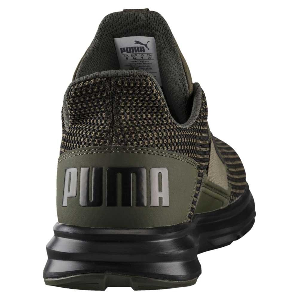 Puma Enzo Street Knit buy and offers on