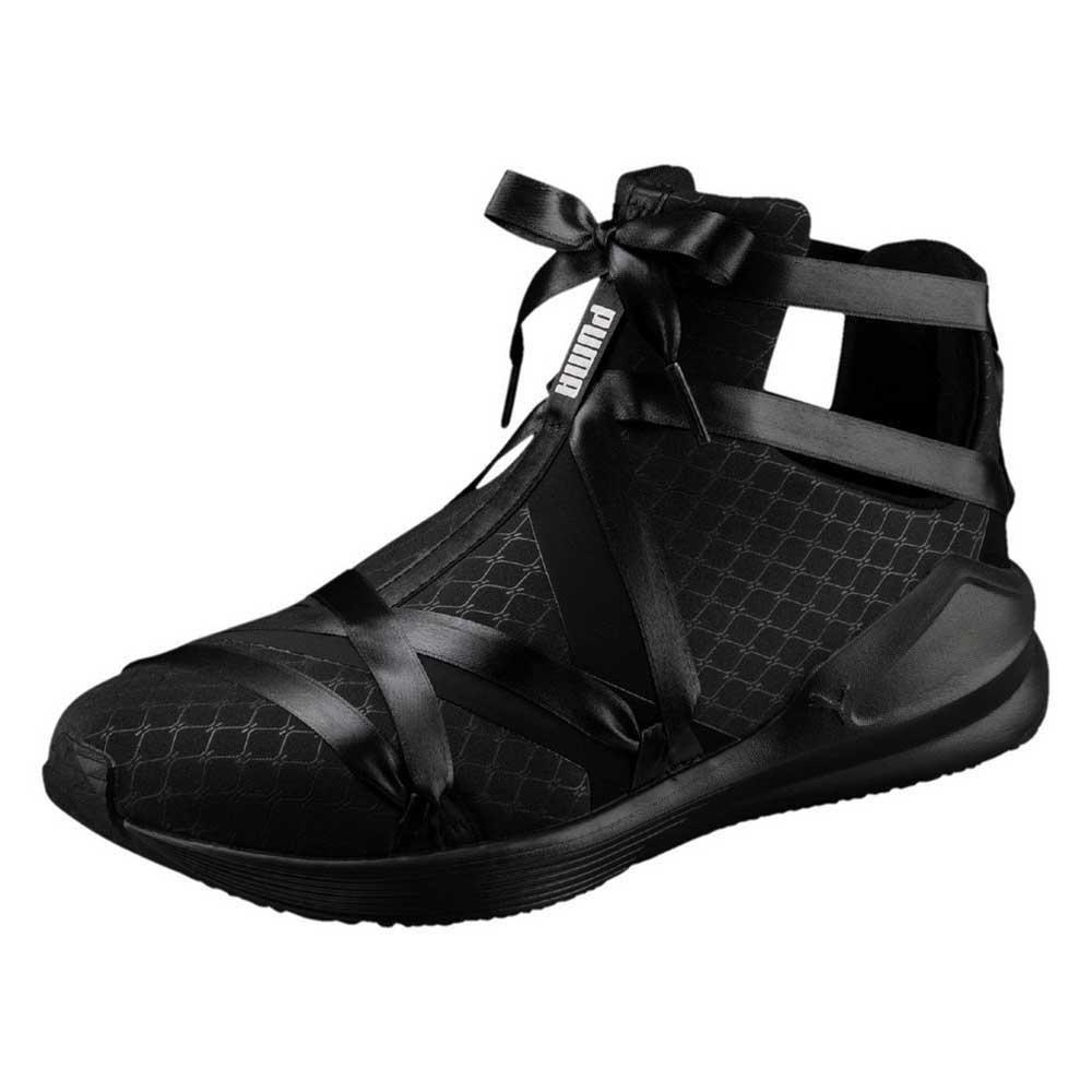 1db7dc7583b Puma Fierce Rope Satin EP Black buy and offers on Traininn