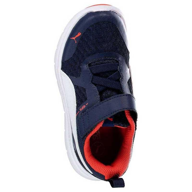 Puma Flex Essential V PS Blue buy and offers on Traininn 2bda8e8ea