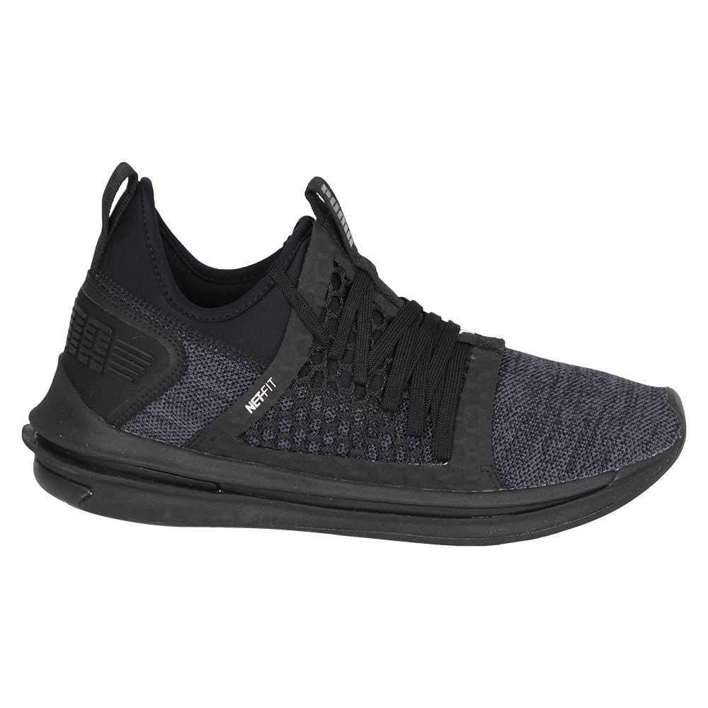 Puma Ignite Limitless SR Netfit Nero, Traininn