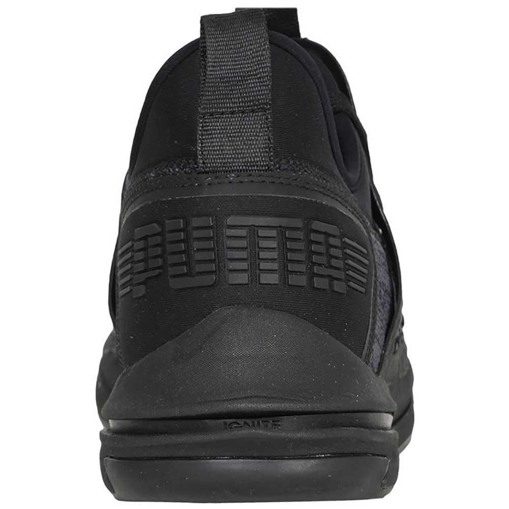 Puma Ignite Limitless SR Netfit Black buy and offers on Traininn 29d23b252