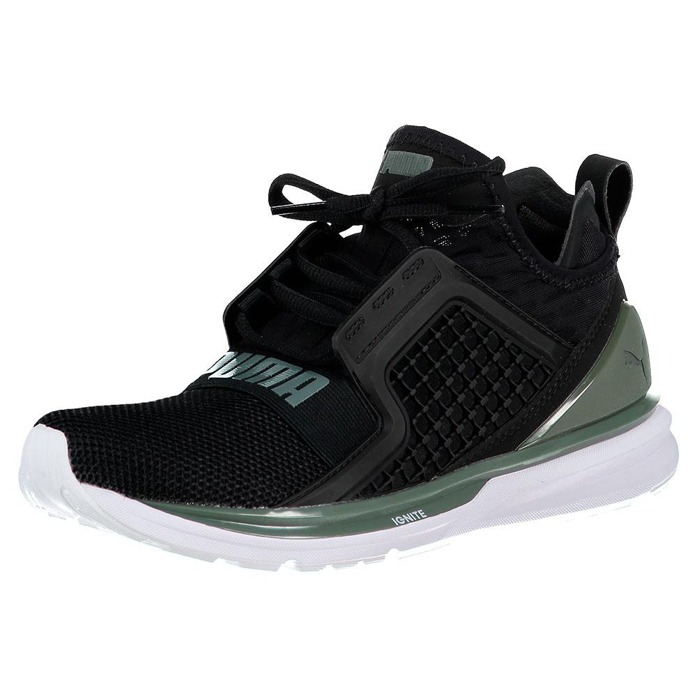 best service 19f4e 57ce1 Puma Ignite Limitless Knit V buy and offers on Traininn