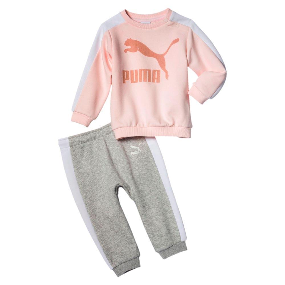 Puma Classics T7 TR Jogger Suit buy and offers on Traininn