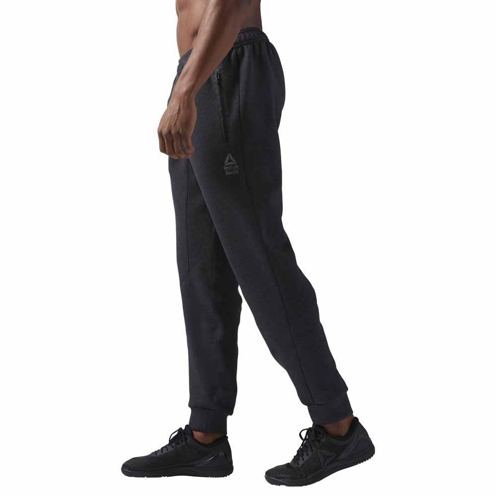reebok crossfit double knit jogger