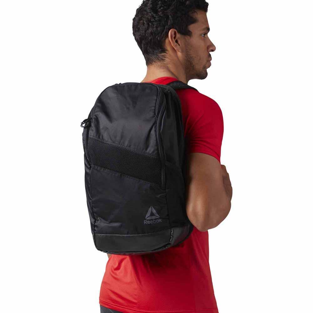 Reebok Active Enhanced 24L Black buy and offers on Traininn
