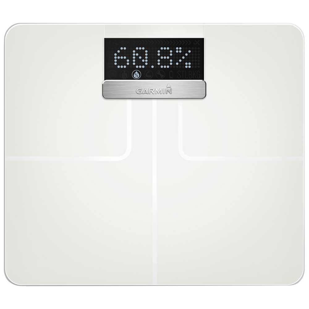 Básculas y diagnósticos Garmin Index Smart Scale One Size White