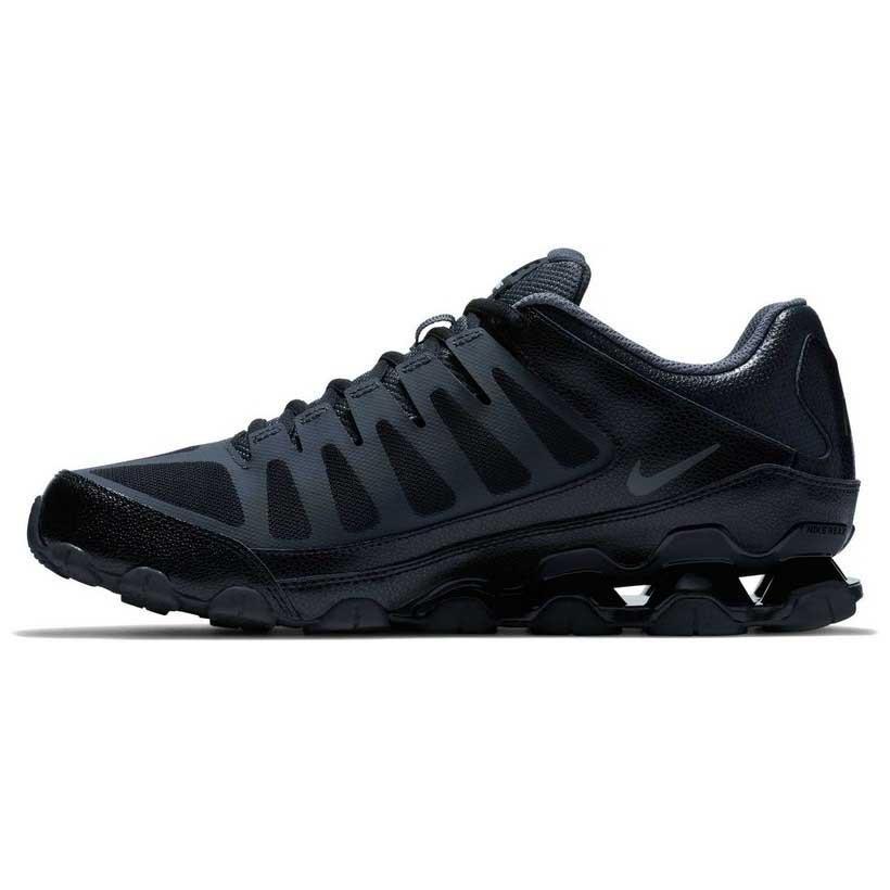 470dd8490775a7 Nike Reax 8 TR Mesh Black buy and offers on Traininn
