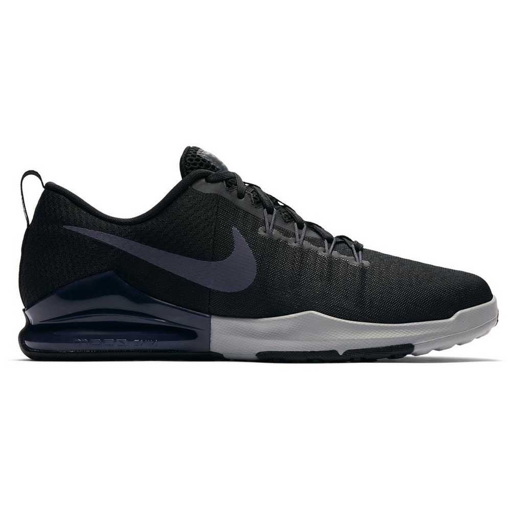 21f47d091d2f Nike Zoom Train Action Black buy and offers on Traininn