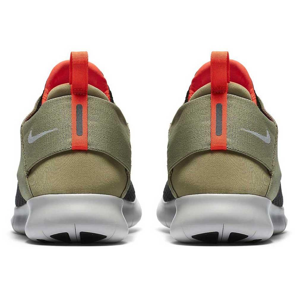 49900ed39c10b Nike Free RN Commuter 17 Green buy and offers on Traininn