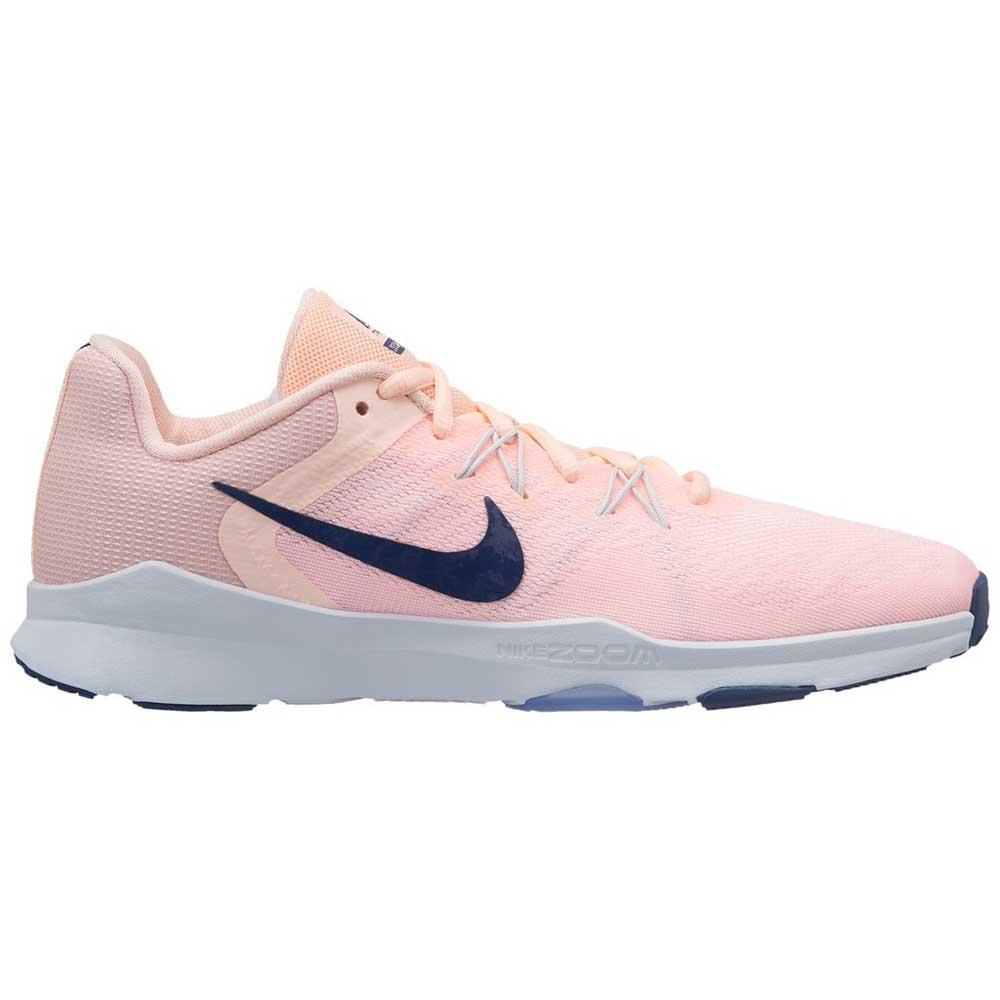c7a6cbef3f238 Nike Zoom Condition TR 2 White buy and offers on Traininn