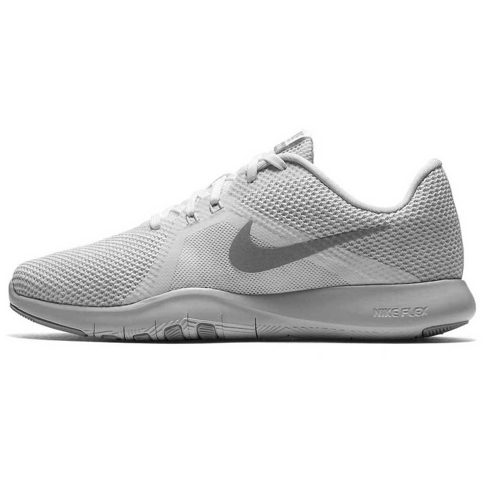 Nike Flex Trainer 8 White buy and