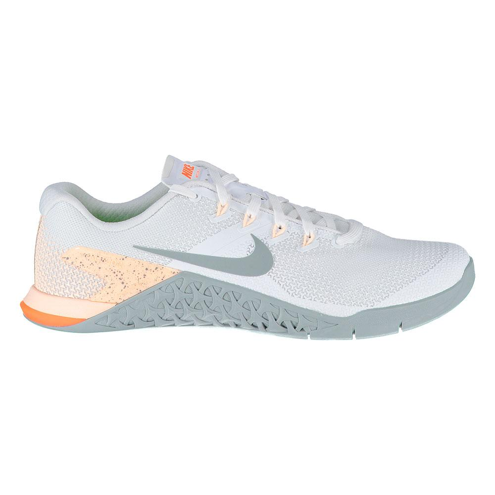 Nike Metcon 4 White buy and offers on Traininn 9ab18d244