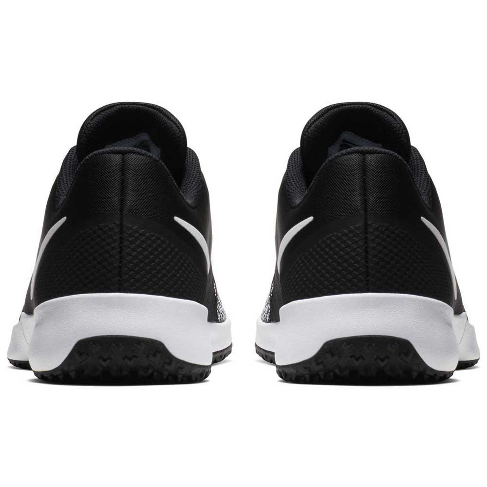 cfbdd129e512 Nike Varsity Compete Trainer Black buy and offers on Traininn