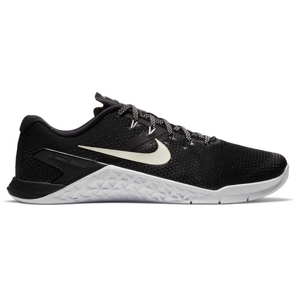 Nike Metcon 4 Черный, Traininn