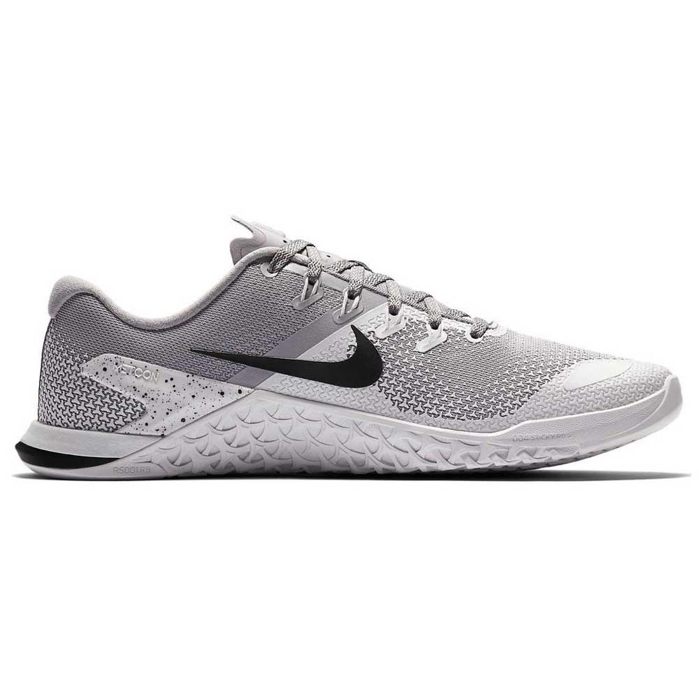 check out 8efe3 c4392 Nike Metcon 4 Grey buy and offers on Traininn