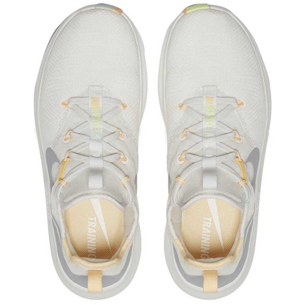 27c17a20d7784 Nike Free TR 8 Rise Biały kup i oferty