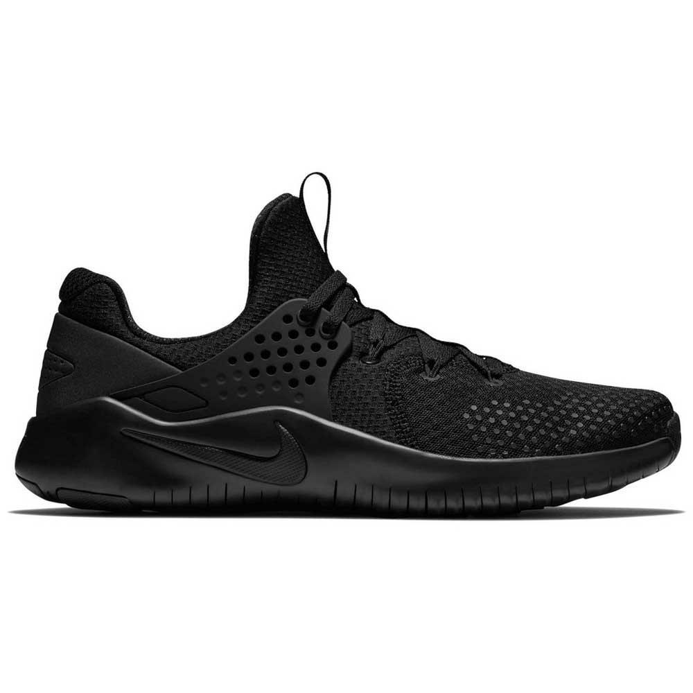 Nike Free TR V8 Schwarz anfugen und sonderangebote, Traininn