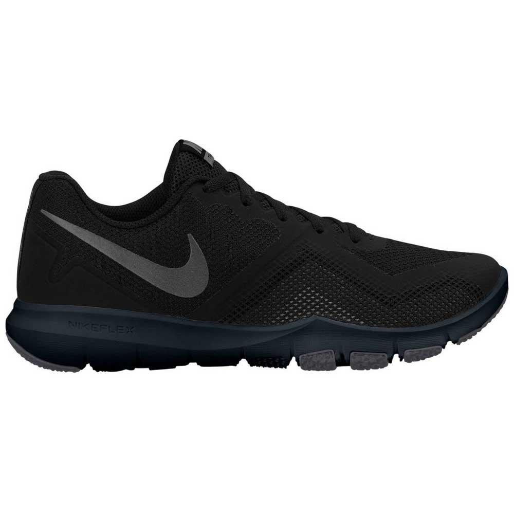 wholesale dealer 4a3dc f42d3 Nike Flex Control II Black buy and offers on Traininn