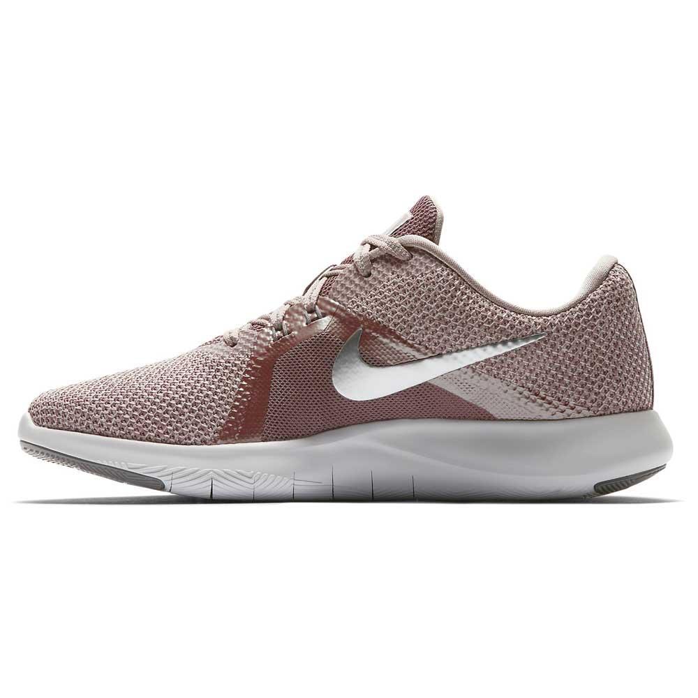 Nike Flex Trainer 8 Premium Brown buy and offers on Traininn
