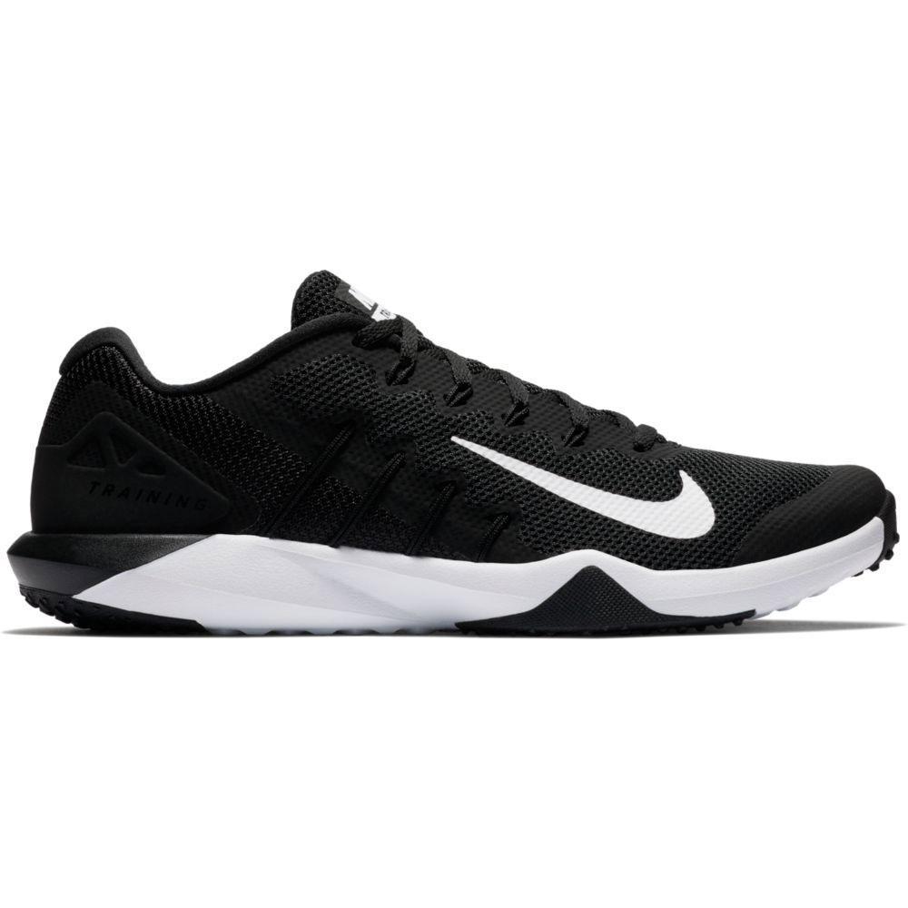 4bdc8c1a Nike Retaliation TR 2 Черный, Traininn Спортивная обувь