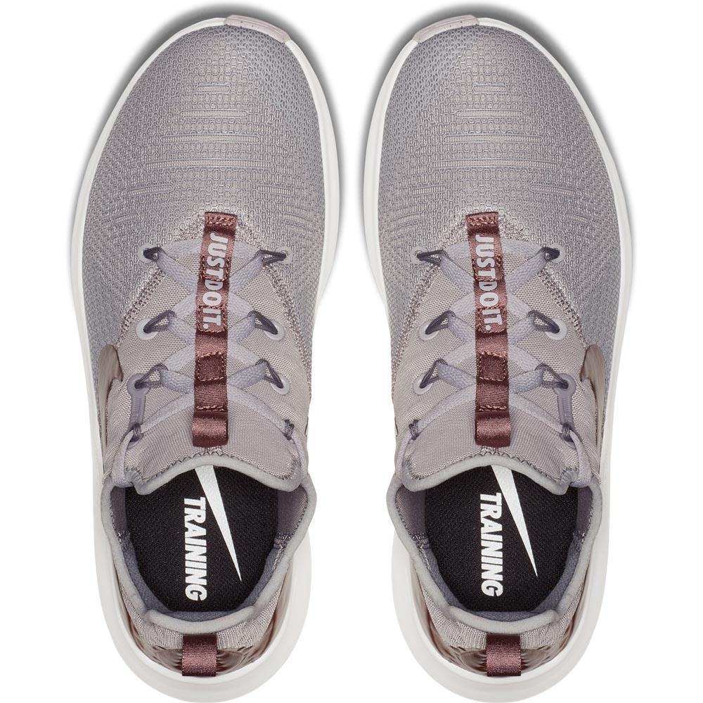 d2bf0090c Nike Free TR 8 LM Grey buy and offers on Traininn