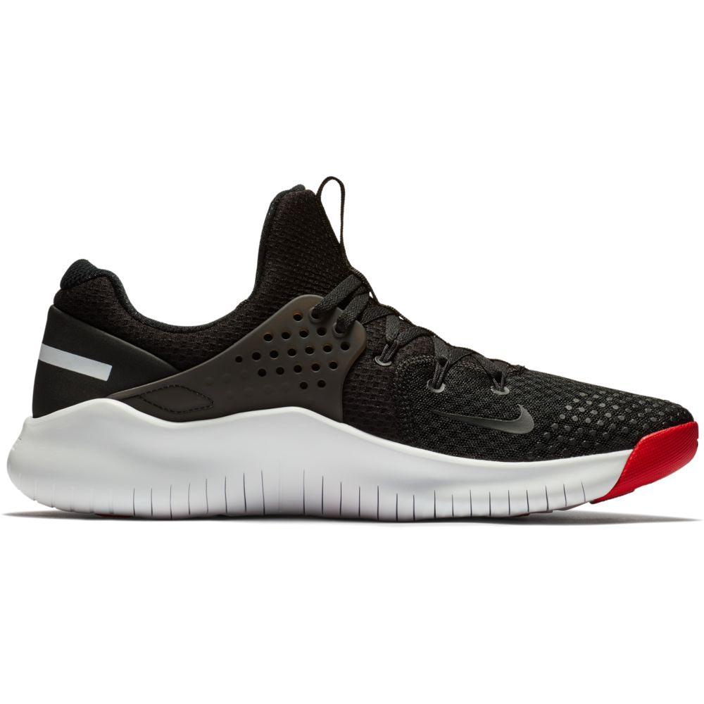 1778ffbf46f6 Nike Free TR V8 Black buy and offers on Traininn