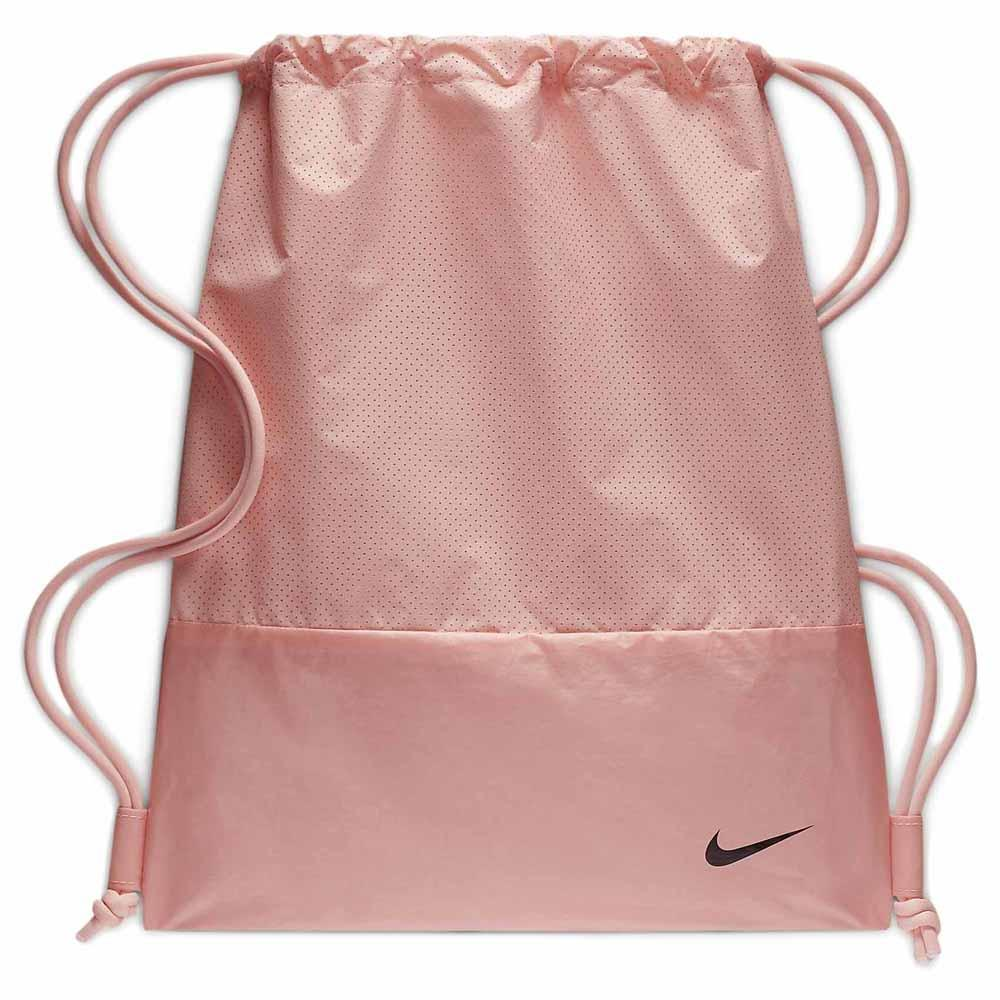 64e848ae01 Nike Move Free Gymsack Pink buy and offers on Traininn