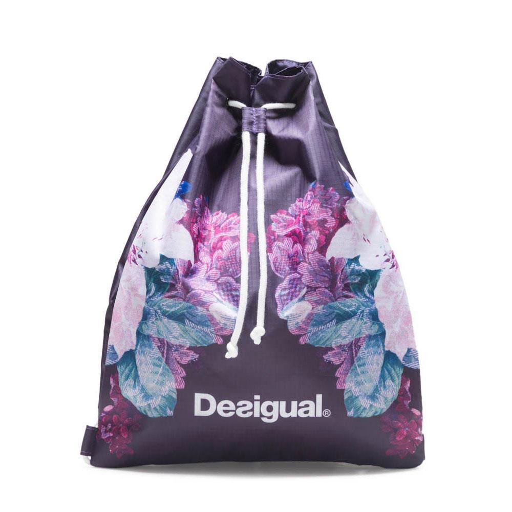 Desigual Sac Offers On And Buy Traininn Gym Purple bgyf7Y6