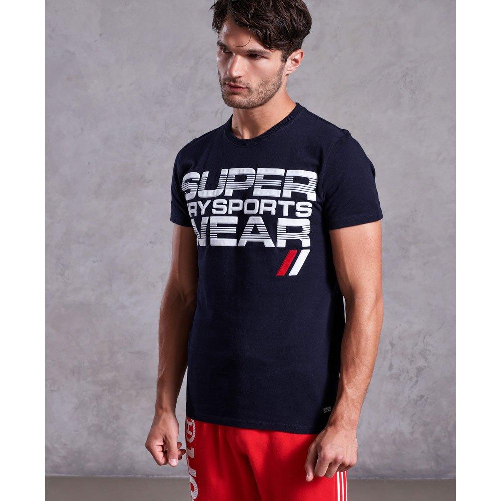 T-Shirts Sportwear Speed