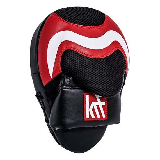 Gel And Airmesh Punch Mitts
