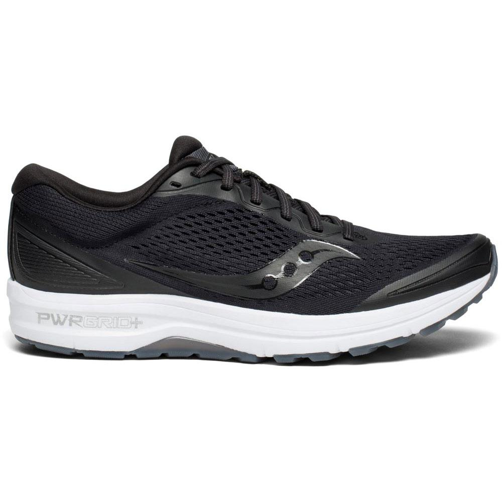 ee092d6ff Saucony Clarion Black buy and offers on Traininn