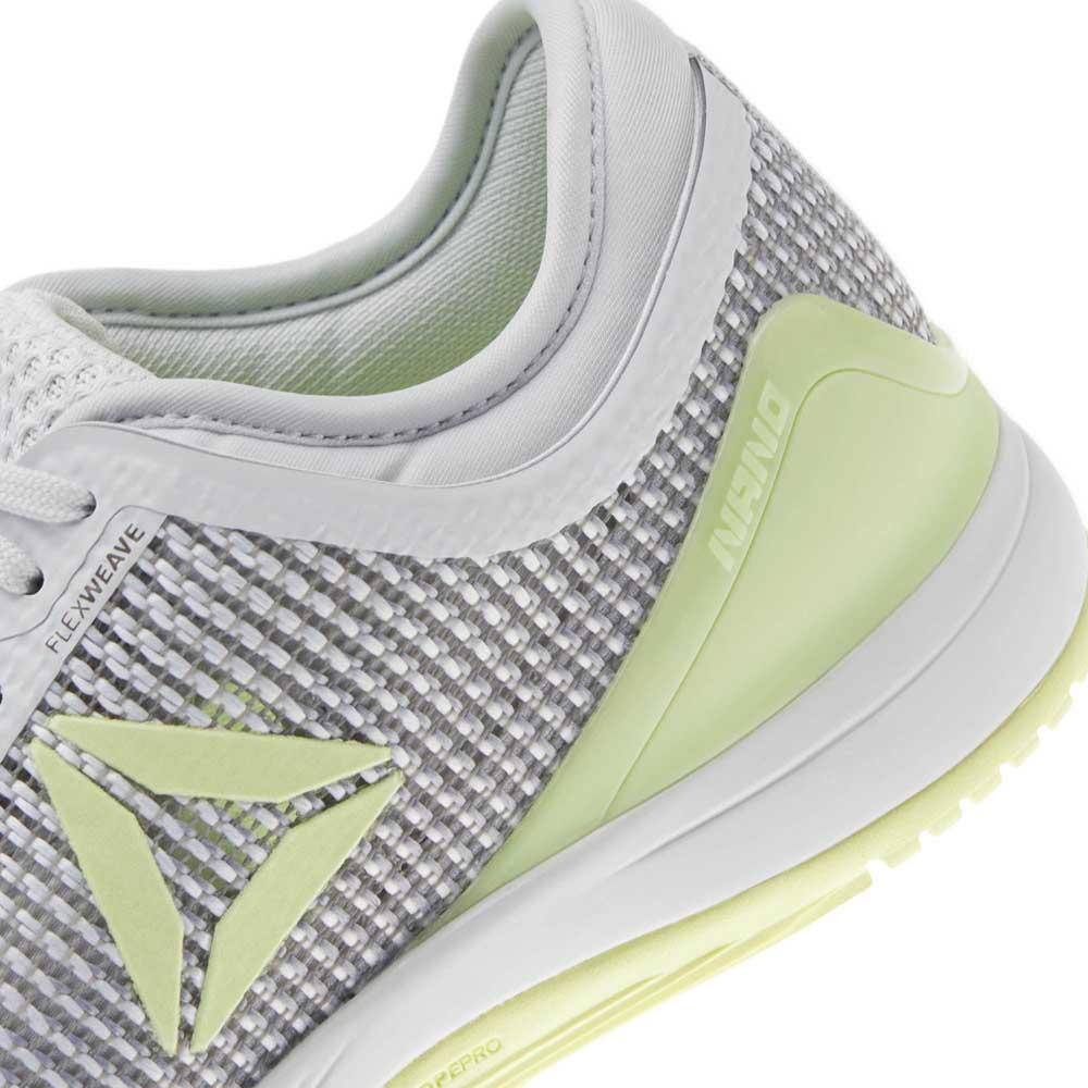 Reebok Nano 8.0 Grønn kjøp og tilbud, Traininn Trainers