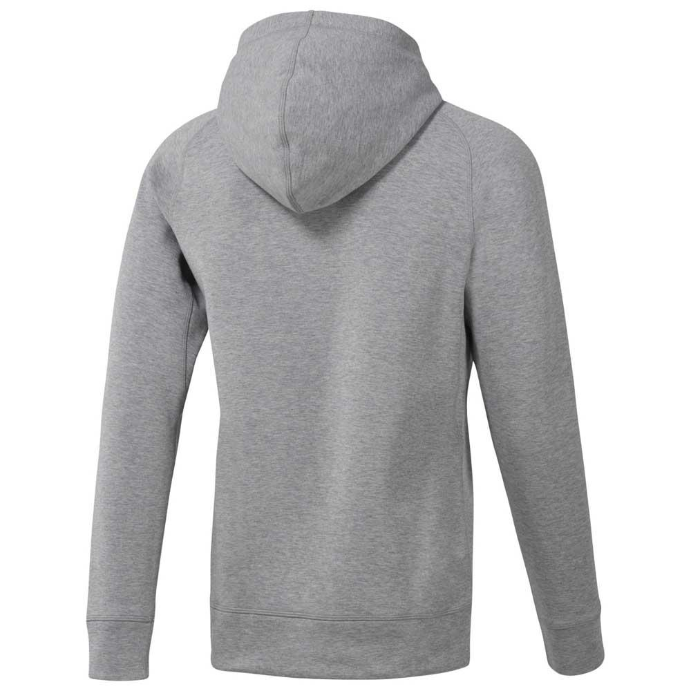 Rc Double Knit Hoodie