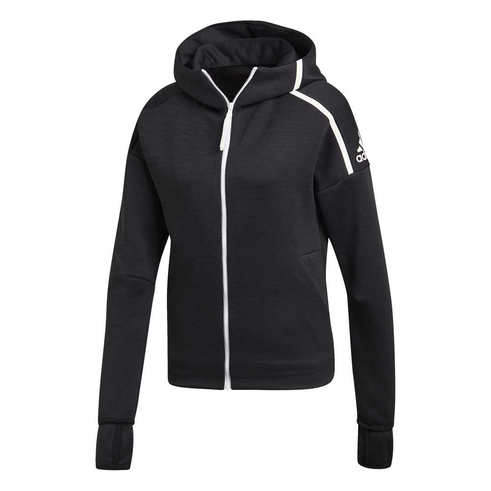 adidas ZNE Hooded Long