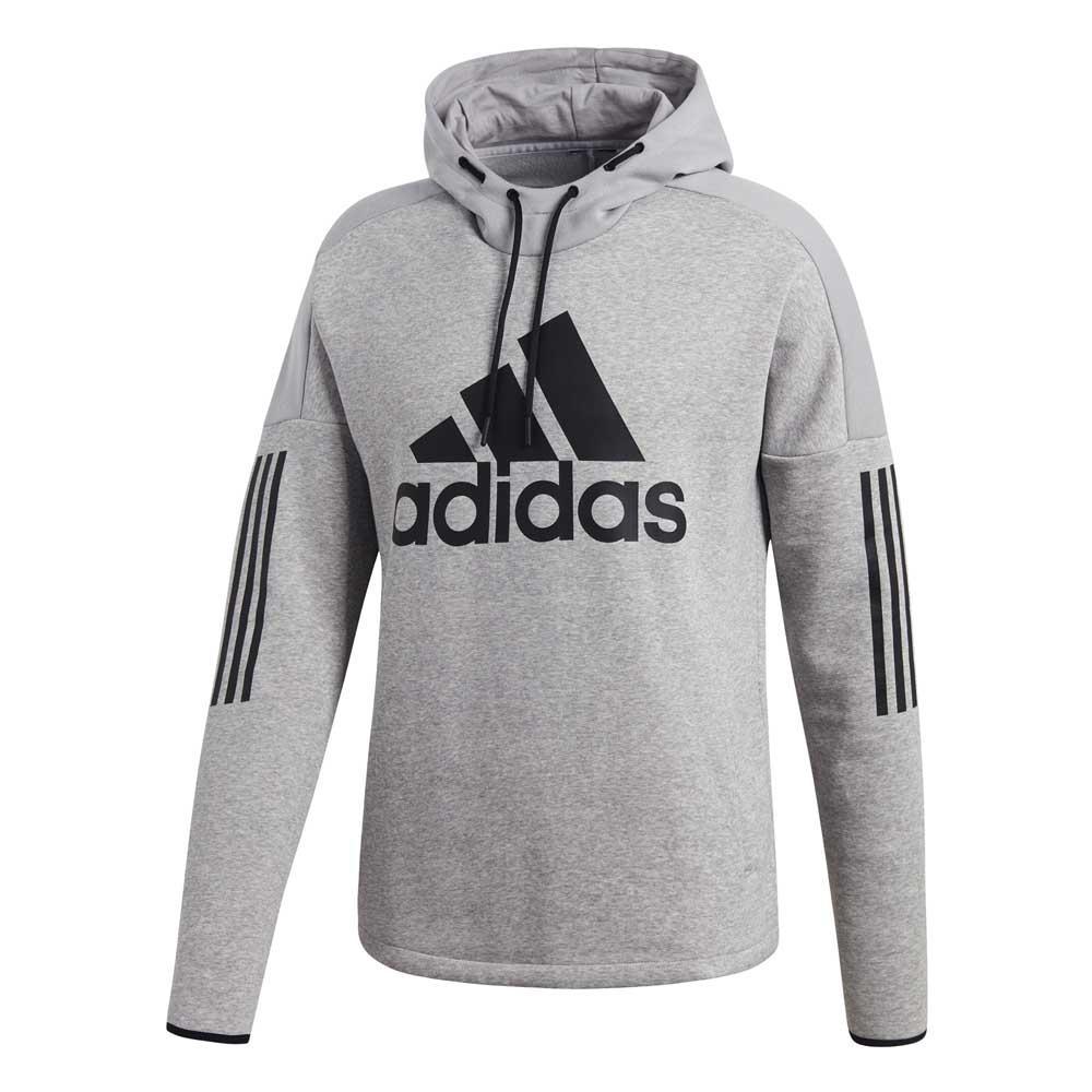 f2e64dae45c adidas Sport ID Logo Grå köp och erbjuder, Traininn Tröjor