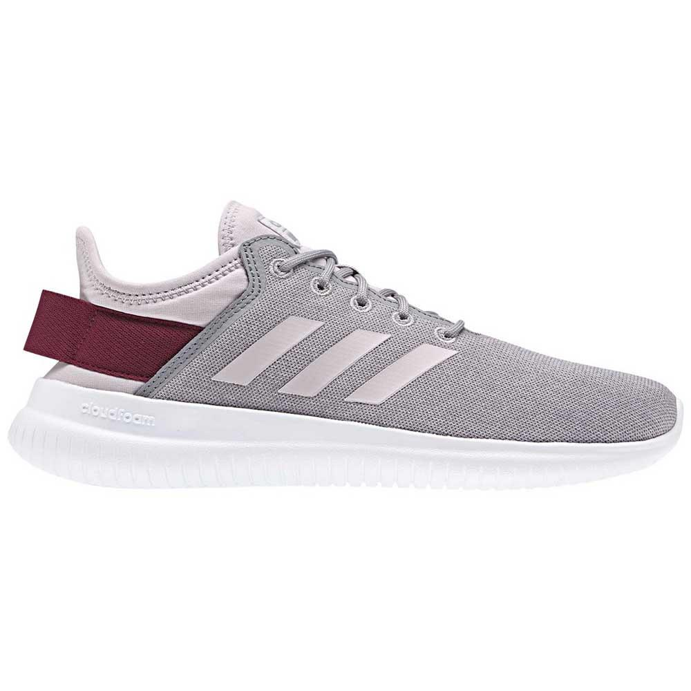 adidas cloudfoam qt flex trainers
