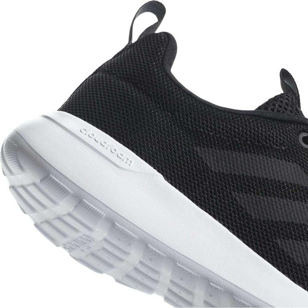 adidas Lite Racer CLN Black buy and offers on Traininn 3750ded659