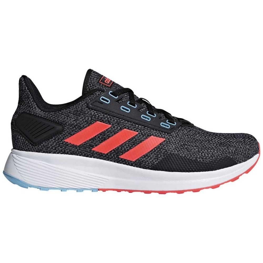 adidas Duramo 9 Zwart kopen en aanbiedingen, Traininn Trainers
