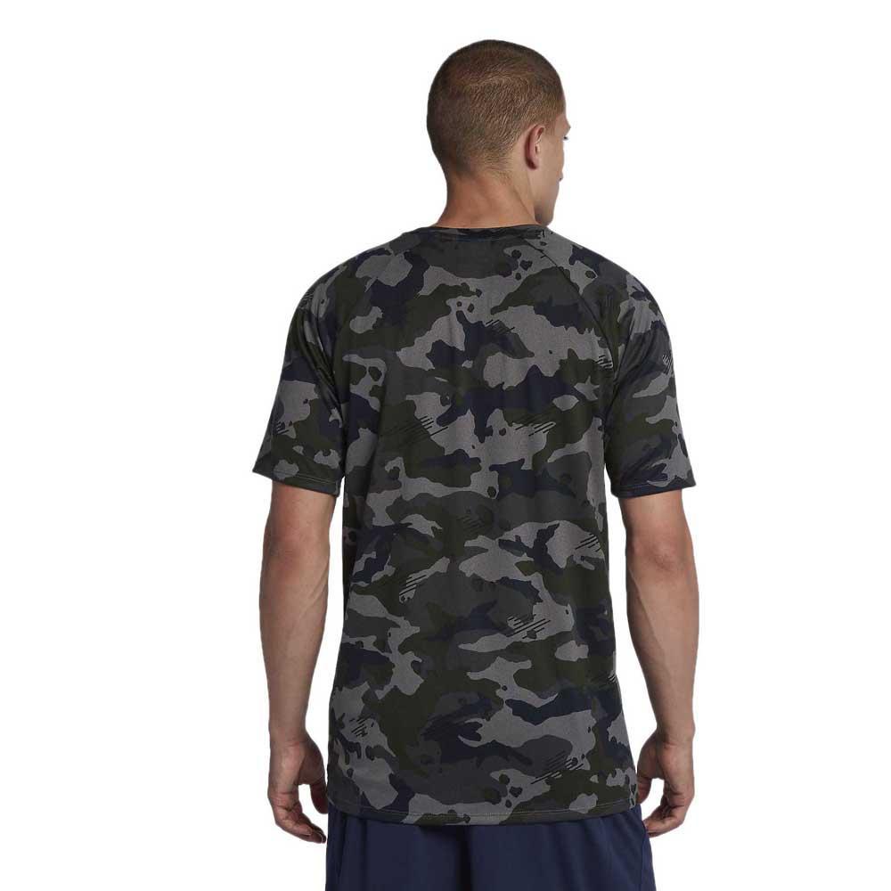 8c84f09e Nike Dry Legend Camo Aop Grey buy and offers on Traininn
