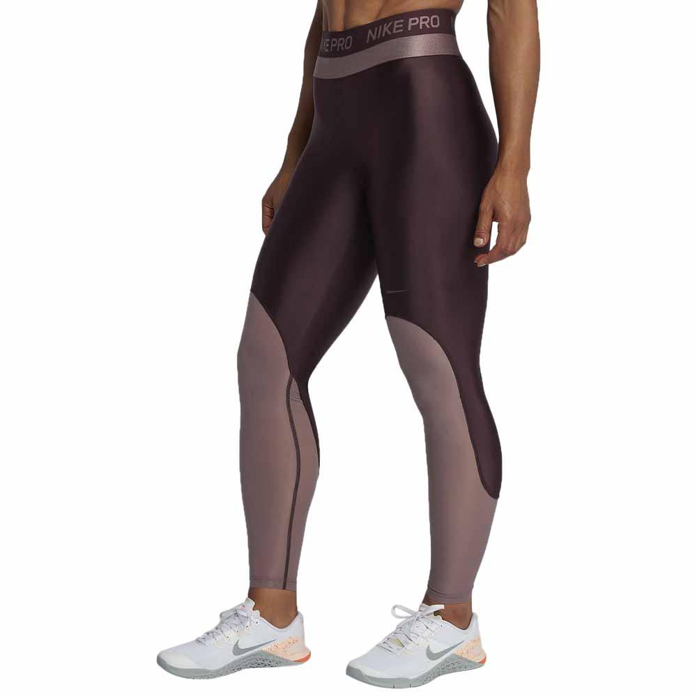 98d95f6b024b5 Nike Pro Hypercool Glamour Purple buy and offers on Traininn