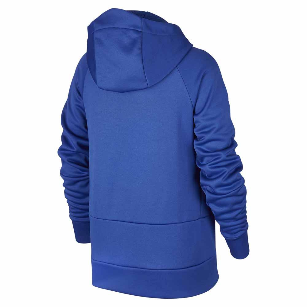 therma-hooded
