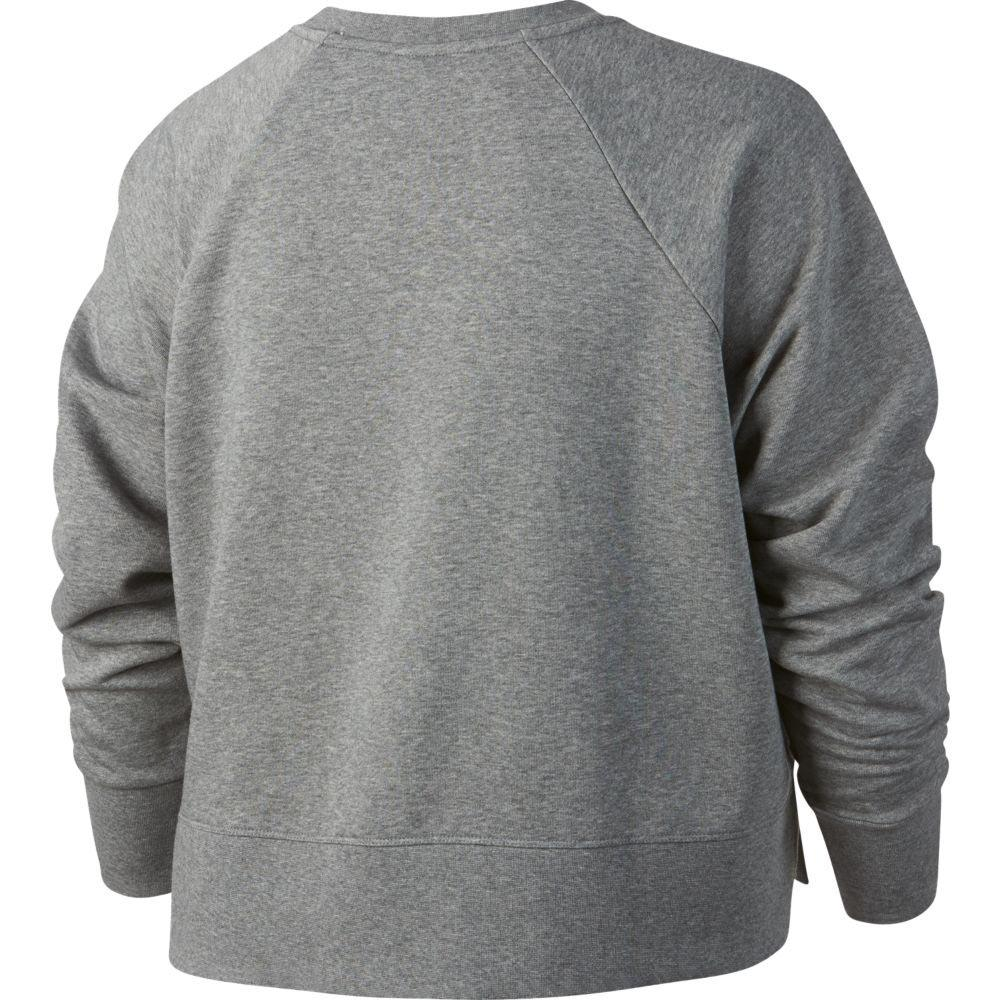 ad74f6fc35599 Nike Versa Crew Big Grey buy and offers on Traininn