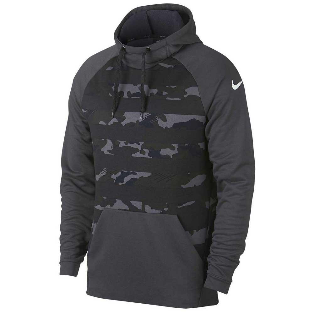 NIKE Dry Hoodie Full Zip Fleece 2L Camo