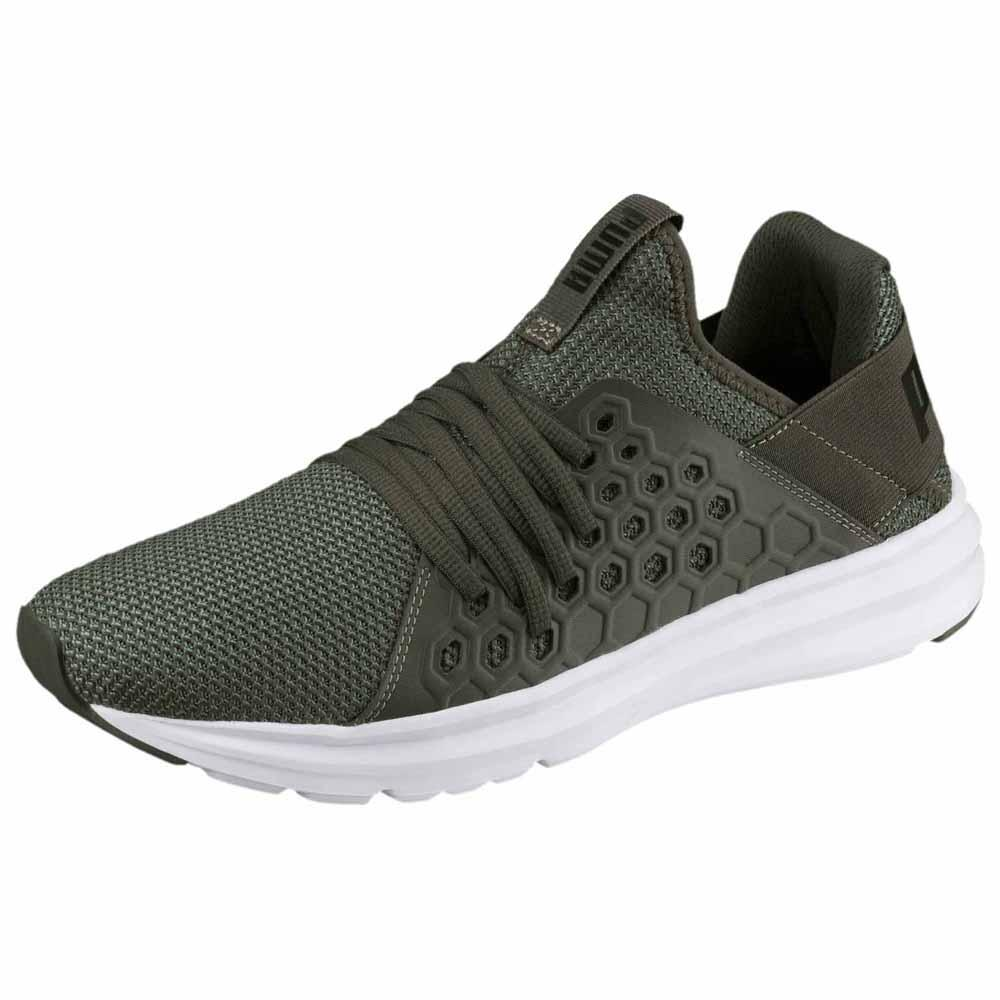 Puma Enzo Netfit Green buy and offers